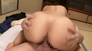 Love Of Mother And Son Starting From Kiss;Adhesion;Thick Sex Kitagawa Mi