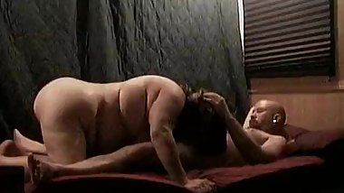 3rd Time Ever Fucking BBW Future Wife (May 2012)