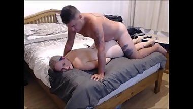 anal for her first time by her son