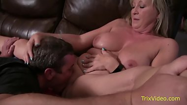 Mommy/StepSon Sex Adventures Part 2